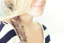 Hair / by Megan Nance