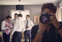 GK-Behind The Scenes / Here it's me working !
