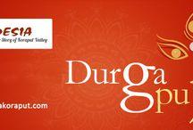 Happy Durga Puja 2017