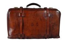Vintage Medical Bags