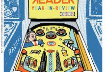 Chicago Reader cover art