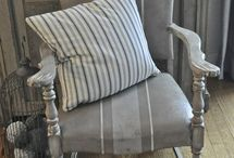 French decor & linens / Loving the elegance of French design