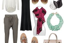 Clothes: travel