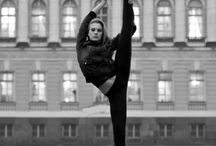 Ballet in a lifestyle