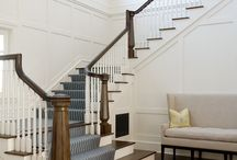 Staircase - Traditional