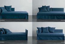 Sofa beds & dormeuse