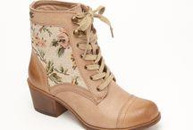 Boots / Calçados
