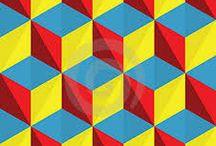 geometrische vormen BAV