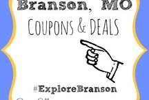 Coupons and Travel Deals