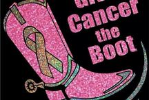 BREAST CANCER / by Judy Chapman