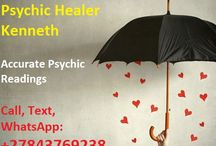 Psychics in South Africa; Call / WhatsApp +27843769238