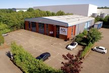 Head Office / Images from our head office in Brackmills Industrial Estate, Northampton.