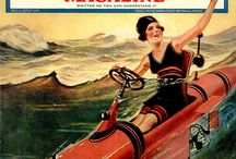 Popular Mechanic magazine