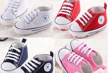 Li'l Shoes and Socks / Li'l People Shoes and Socks