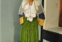 Costumi Storici / Gli abiti storici dei comuni calabresi