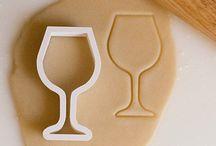 Wine Kitchen Accessories