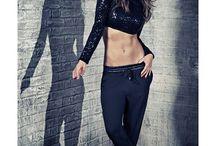 Nicole Scherzinger...