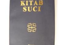 Sundanese Bibles
