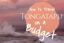 Tonga, Fiji and the Pacific / Here's a board dedicated to Tonga, Fiji and the Pacific Islands. It's a combination of blogs, info and all things to make the most out of these destinations on a budget