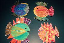 fish/ocean