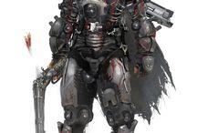 EP Gear Armor
