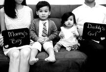 Family Photography Ideas / by Edith Elle Photography & Associates