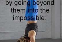 Mind Body / by NutriWell Coaching & Yoga