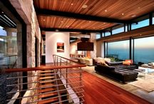 Interiors/Decor / by An Eye For Design