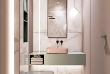 luxuru bathroom