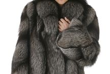 Fur for the Lady