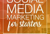 Social Media - F