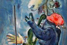 Chagall / pittore autentico