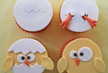 Cupcake's / Pasen
