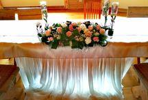Sale ślubne