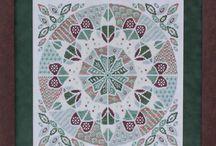 Glendon Place - Cross Stitch / by Nicola Maltby