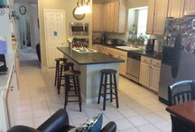 Kitchen Remodel / by Jay Cooney