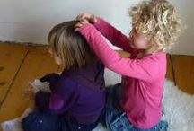 Peer Massages in Every School / Children massage children
