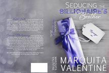 Marquita Valentine / Books by this author