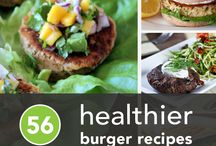 Healthier Choices / Healthy Food Choices and Recipes for healthy living
