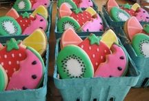 cookies,cupcakes,candy,muffins / by Michele D
