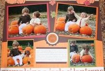 Scrappin' Happy / Scrapbooking stuff / by Samantha T