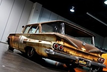 American Cars.......