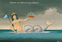 Greek artist=BOST Mentis Bostantzoglou 1918-1995-Theofilos Hatzimihail 1870-1934-