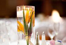 Wedding Board: N + S / DC Planner | Noah + Sandra's Wedding Board: Ideas & Inspiration from Simply Breathe Events