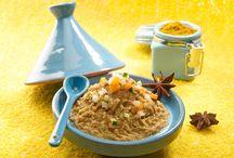 Recettes pour enfants / Recettes pour leur faire manger des legumes, pour rendre le repas ludique et agréable!