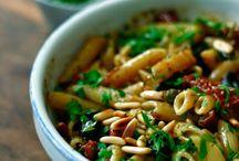 Pastaliebe - Pasta geht immer! / Hier findet ihr leckere Nudelgerichte.