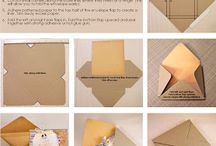 packaging for bulky cards