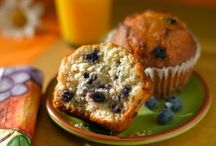 Breakfast deliciousness / by Hannah Sprague