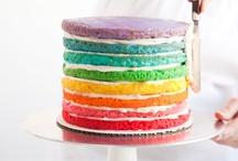 Isadorable Rainbow