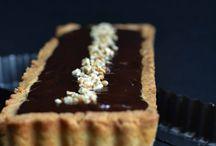 Cioccolato e.... / Gioco goloso per amanti del cioccolato e...